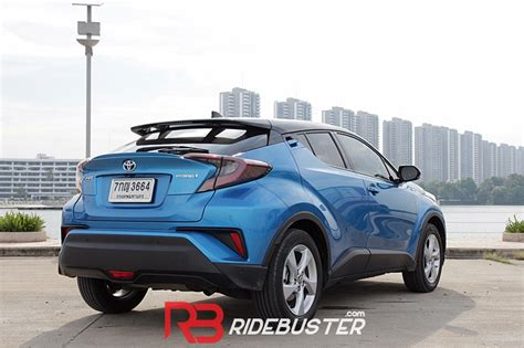 Review Toyota Chr Hybrid by Toyota Chr Hybrid Review028 Ridebuster