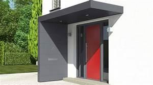 Haustürüberdachung Mit Seitenteil : die design eingangs berdachung von siebau siebau raumsysteme h user ~ Whattoseeinmadrid.com Haus und Dekorationen