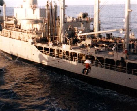 tom bateman cv uss preble photos 1979
