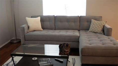 gray velvet sectional sofa gray velvet sectional sofa ideas youtube