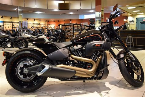 Harley Davidson Fxdr 114 Picture by 2019 Harley Davidson Softail Fxdr 114 New Motorcycle For