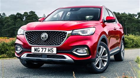 The mg hs is a significant step forward for the brand in australia, and it isn't just about the sharp pricing. MG HS 2020 - 2021 Review, Photos, Exhibition, Exterior and ...