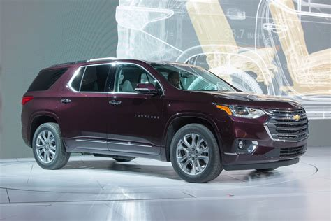 chevrolet crossover gm 39 s future suvs and crossovers light truck based heavy
