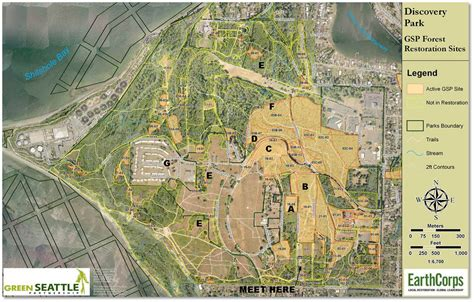 Restoration Walk: Discovery Park, Seattle (9am-3pm) - SER ...