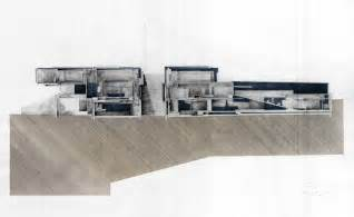 Cross Section Architectural Drawings