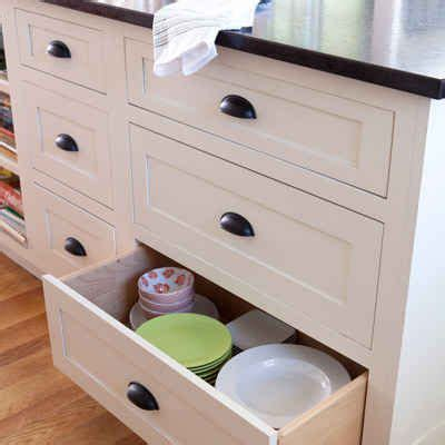 kitchen drawers instead of cabinets 7 kitchen storage hacks to your usable space base 8053