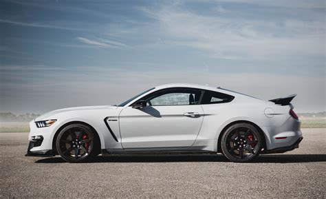 2017 Mustang Shelby by 2017 Ford Mustang Shelby Gt350 Gt350r Auto Car Update