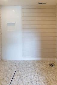 Pebble Bathroom Floor Tile