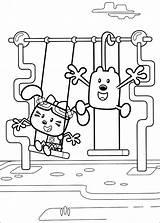 Wow Wubbzy Coloring Cartoon Colouring Printable Sheets Coloriage Para Colorear Activities Dibujos sketch template