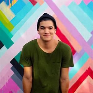 Alex Wassabi - YouTube  Alex