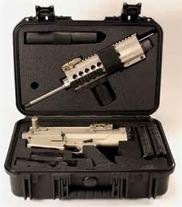 Breakdown 308 Rifle