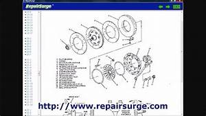 Mitsubishi Galant Service  U0026 Repair Manual 1998 1999 2000 2001 2002 2003 2004 2005 2006 2007 2008