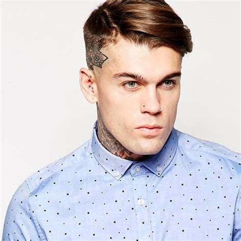 trendiest mens undercut hairstyles