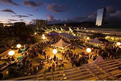 Festivals Events Hawaii Honolulu Event Calendar Night