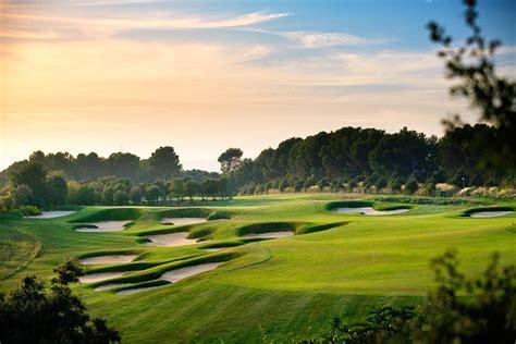 Real Club de Golf El Prat Nº1 Course Barcelona-Barcelona Golf