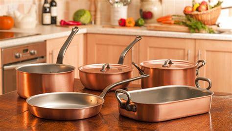 copper saucepans  sale  uk view  bargains