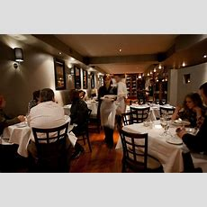 Luci Restaurant Review  The Star