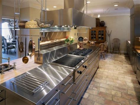 metal countertops copper zinc  stainless steel hgtv