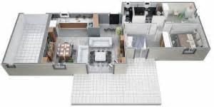modeles de maisons traditionnelles a construire autour de With maison de 100m2 plan 5 maison en l de 130m2 lavande traditionnel azur logement
