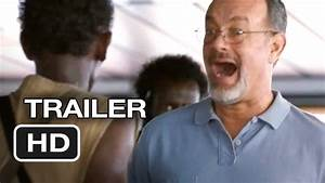 Captain Phillips Official Trailer #2 (2013) - Tom Hanks ...