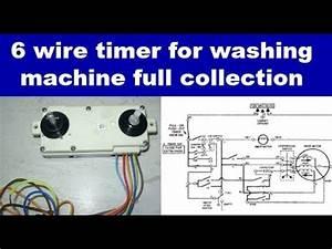 Washing Machine Timer Switch For Washing Machine Full