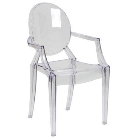 lucite chair ebay