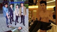 無綫藝人李嘉晉被爆與前度分手 模特兒C小姐稱裸照被男方放上網|香港01|即時娛樂