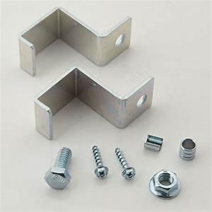 Garage, Door, Opener, Rail, Support, Bracket