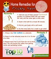 Home Remedies for Prickly Heat | Top 10 Home Remedies