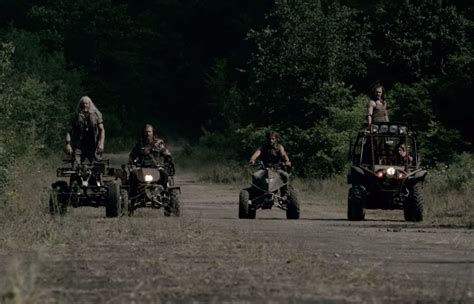WGN's Outsiders Trailer Promises Beards, ATVs, and Drama ...