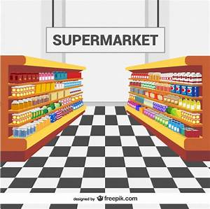 Supermarket Vectors, Photos and PSD files | Free Download