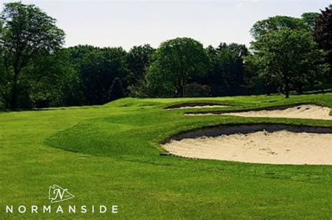 Shot of the Day New York: Normanside Country Club - 18 ...