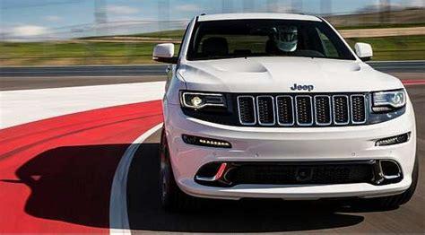 2016 Jeep Srt Hellcat Price, Release Date, Mpg, Specs