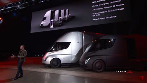 elon musk promises game changing tesla pickup truck