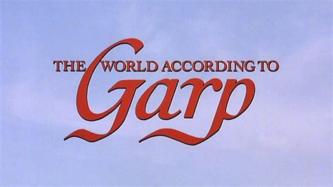 The World According to Garp: A Review