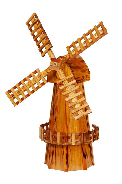 decorative wooden windmills plans diy   raised