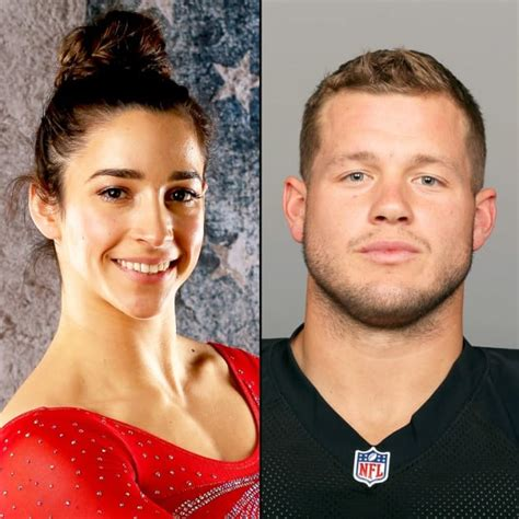 Aly Raisman Accepts Date From Colton Underwood Watch And