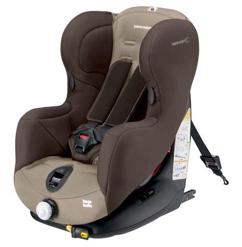 siège auto bébé isofix bébé confort siège auto groupe 1 iséos isofix walnut brown