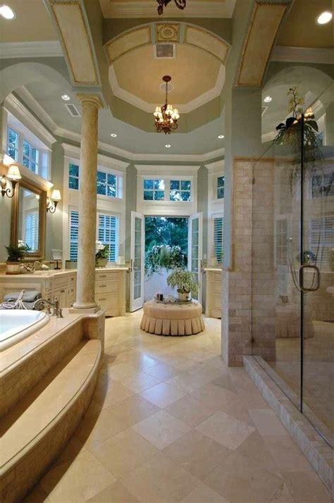 gosh  love huge bathrooms  dream