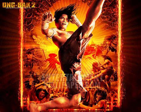 ong bak   begining  martial arts movies
