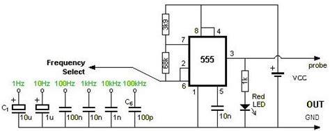 Oszilliert Nicht Mikrocontroller