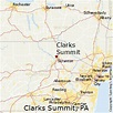 Best Places to Live in Clarks Summit, Pennsylvania