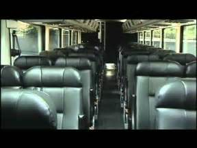 greyhound new buses youtube