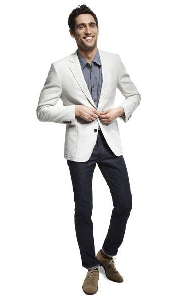 Summer Outfit Ideas for Men - Easy Summer Outfits for Men - Esquire | Iu0026#39;d wear that | Pinterest ...