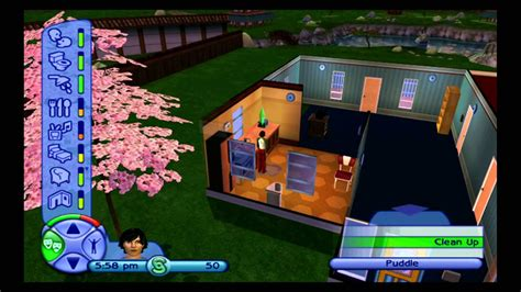 The Sims 2 (free Play Mode