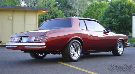 Tonyss 1979 Chevrolet Monte Carlo Specs, Photos
