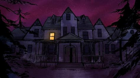 Simple, Visceral Art  Gone Home Console Edition Review