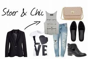 5 outfits met een zwarte blazer - Fashionblog - Proud2bme