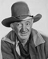 Walter Brennan in Red River. 1948.   Movie stars, Old ...