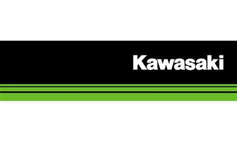 Kawasaki Releases Updated Logo In Time For 50th